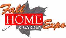 Fall Home & Garden Expo