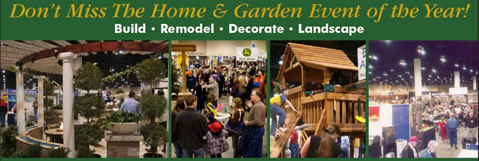 Nice Omaha Home U0026 Garden Expo   Lawn Flower U0026 Patio Show 2018