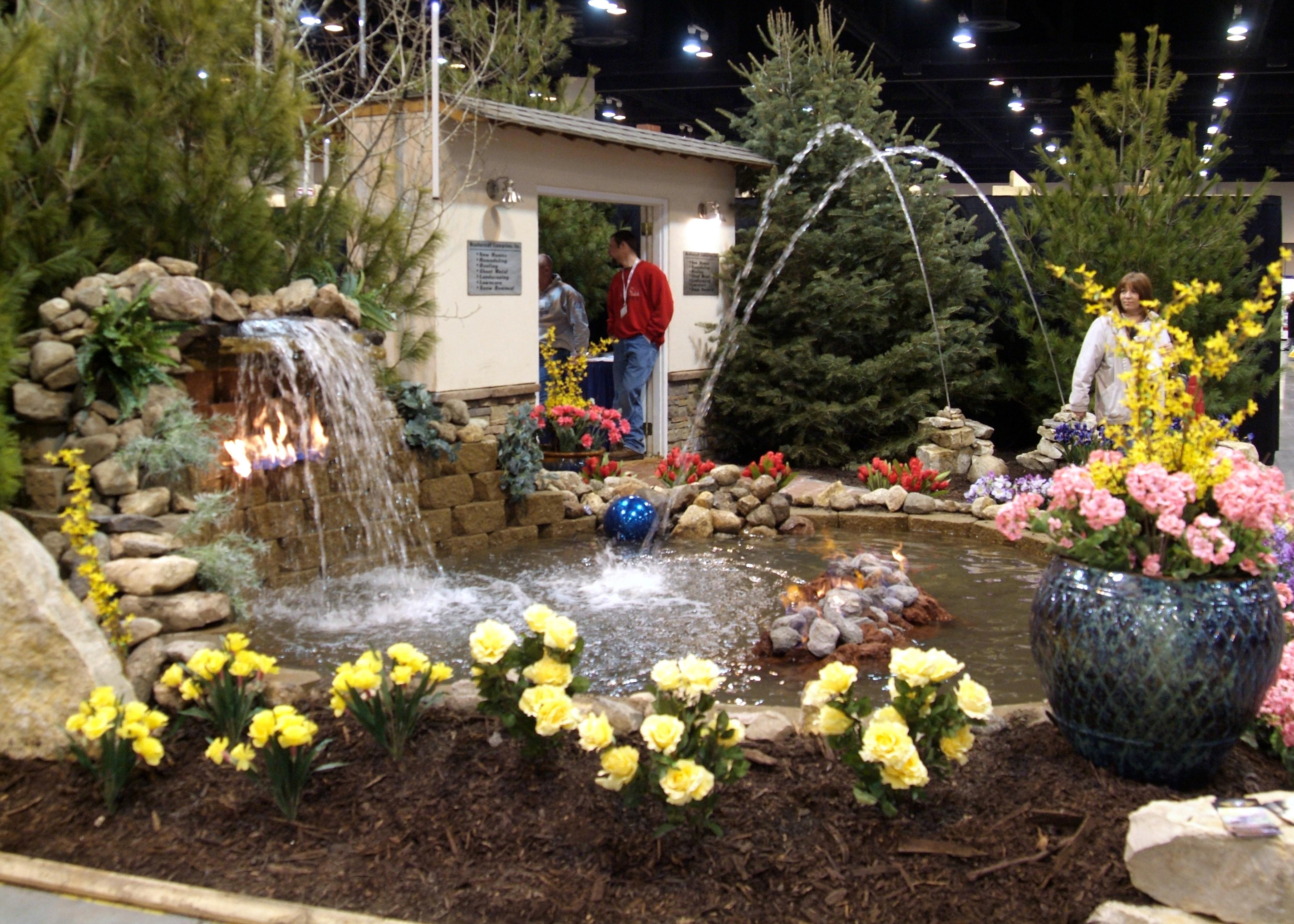 Merveilleux Omaha Home U0026 Garden Expo. FEBRUARY 7 U2013 10