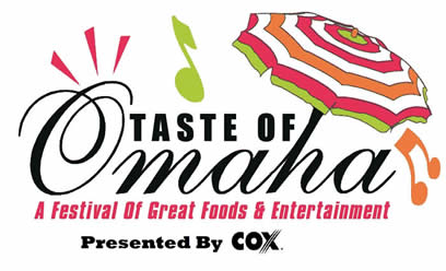 TASTE OF OMAHA | 20th Anniversary